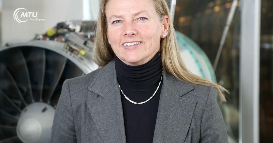 Interview Anita L. VanBarneveld